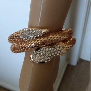 Flexible Snake 🐍 Bracelet